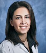 Dr. Katayoun Omrani